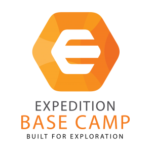 Expedition Base Camp Sq - Built for Exploration
