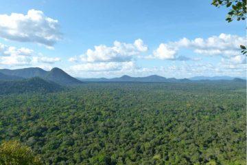 Aberdeen Guyana Expedition 2015